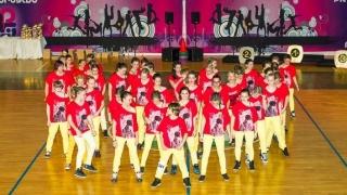Državno prvenstvo MTP Radovljica 2012 (1.mesto hip-hop produkcije)