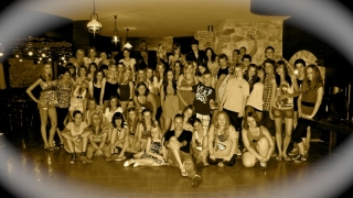 JayDanceStudio 1.summer camp 2011(Poreč)