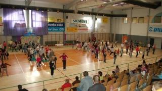 Jaydancestudio na obisku osnovne šole Zreče