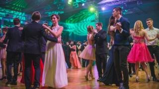 Maturantski ples šolskega centra Rogaška Slatina Pravi Efekt in Jaydancestudio