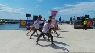 Nastop na Paradi Bikink Portorož 2013