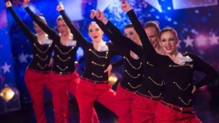 Slovenija ima TALENT audicija 2011