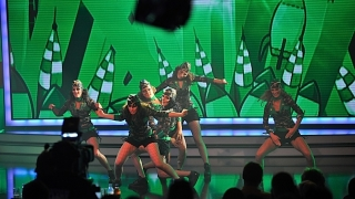 Slovenija ima TALENT polfinale 2011