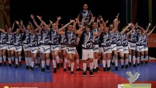 Svetovno prvenstvo Hip-hop produkcije 4.mesto Bochum 2012 (El Clasico)