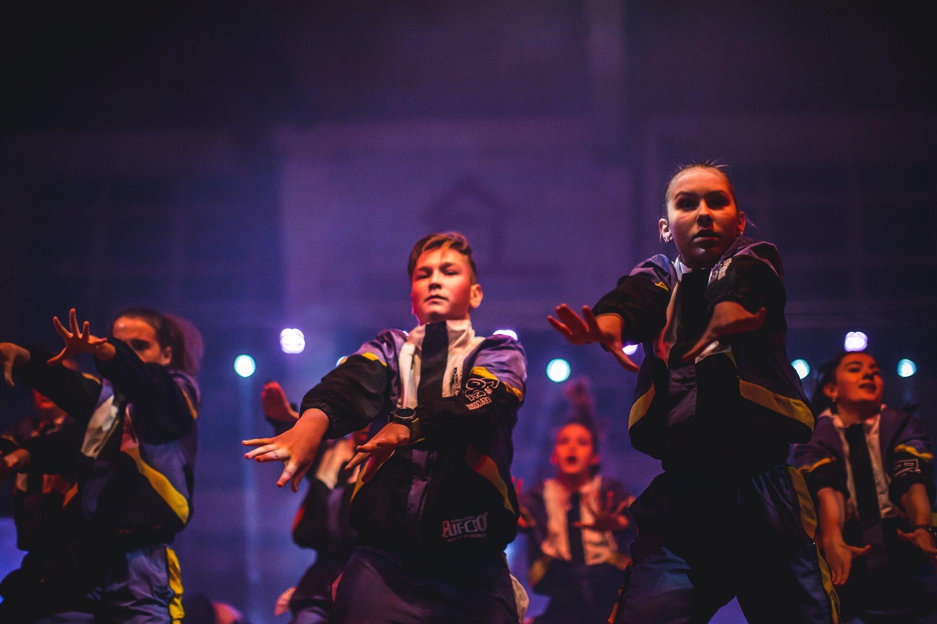Plesni tečaji 3