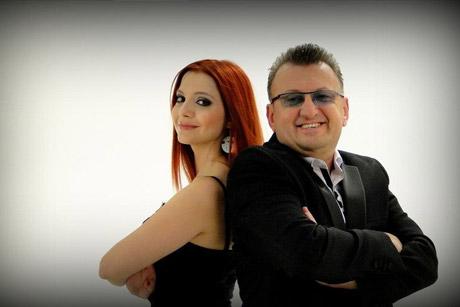 Naši plesalci v novem video Spotu Tanje Žagar 13