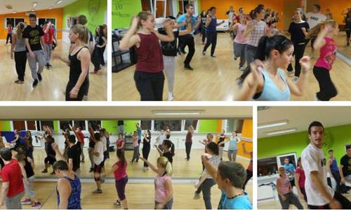 Novi vpisi v mesecu februarju 2014! Pridruži se ogromni plesni družini JDS :) 5