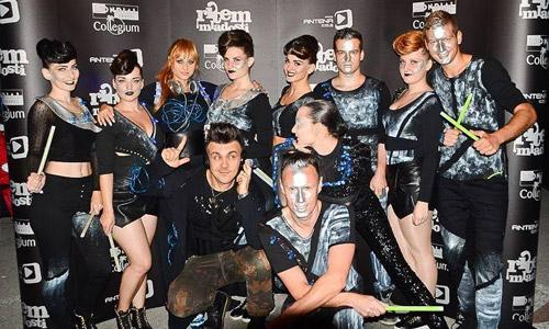 Vabljeni k vpisu v plesne tečaje za plesno sezono 2015/16! 12