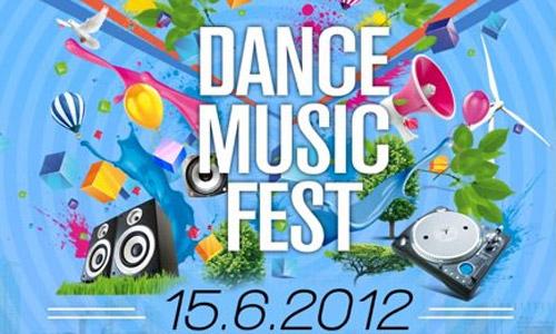 Dance music fest 15.6. Ljubljana in nastop Jaydancestudia 1