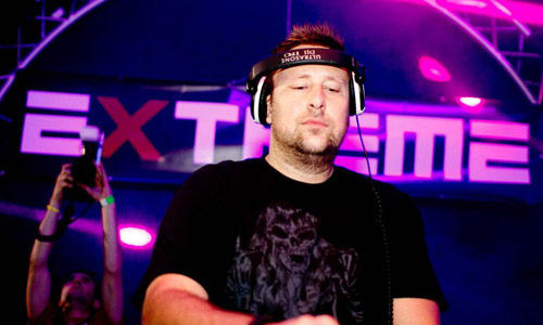 OPEN AIR with UMEK // EXTREME 1