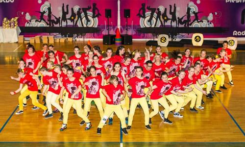 Državni prvaki v hip-hop produkciji 2012! 3