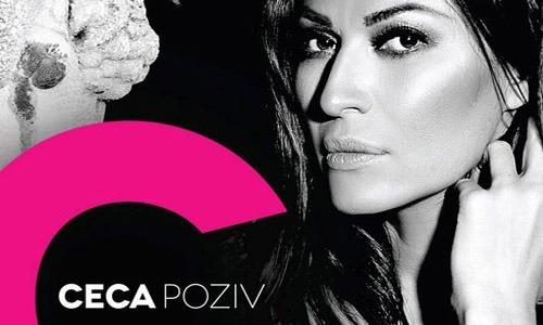 V Slovenijo prihaja legendarna balkanska pevka Ceca katere koncert bodo otvorili plesalci naše plesne šole! 14