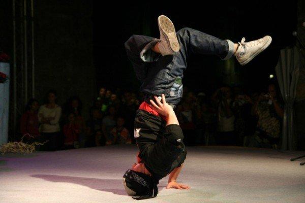 Plesni tečaji 2